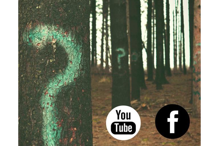 ¿Es mejor subir un vídeo a Youtube o a Facebook?