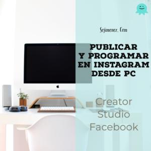 programar en instagram gratis