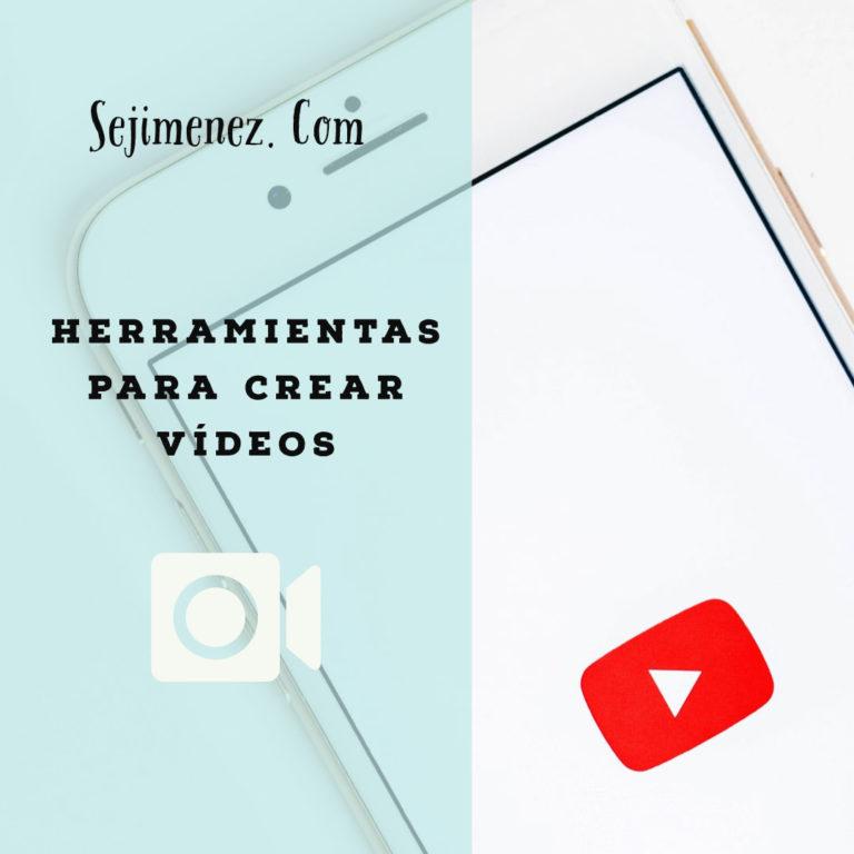 Aplicaciones fáciles y rápidas para editar vídeo