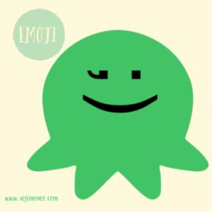 comunicacion digital de marca mediante emojis o emoticonos