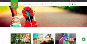 negocio fisico a negocio online tienda zapatillas runnig