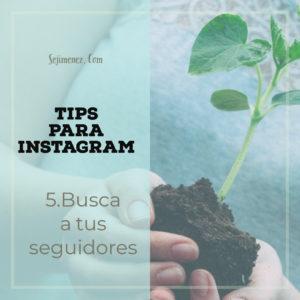 tips instagram